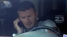 David Beckham causó un accidente de tráfico por conducir 'de forma temeraria'
