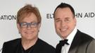 Elton John, David Beckham y Wayne Rooney, nominados para 'Padre del Año 2011'