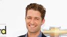 Matthew Morrison quiere abandonar su personaje de 'Glee' para hacer otras cosas