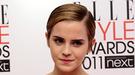 Emma Watson pasó miedo grabando 'Harry Potter y las reliquias de la muerte 2'