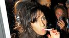 Ultimátum a Amy Winehouse: si no quiere morir tiene que dejar el alcohol ya