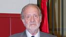 El Rey Juan Carlos ironiza sobre su salud: 'Estoy fatal, fatal, fatal, para morirme'