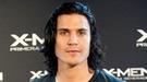 Álex González, tras actuar en 'X-Men', asegura que quiere trabajar en España