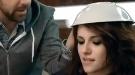 Kristen Stewart y Taylor Lautner sufren en los videos de los MTV Movie Awards 2011
