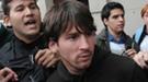 Leo Messi desmiente haber sido agredido a su salida de un restaurante de Rosario