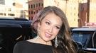 Thalía consigue reunir a toda la familia en funeral de su madre en Nueva York