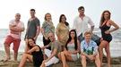 Los 'Supervivientes' miran de reojo a 'Gran Reserva', con récord de temporada