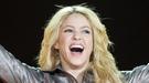Shakira logra en su concierto que los madrileños olviden su romance con Piqué