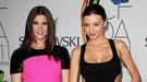 Jessica Alba, Ashley Greene y Karolina Kurkova suspenden en los Premios de Moda CFDA 2011