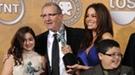 'Modern family' se lleva seis candidaturas a los premios 'Critics' Choice'