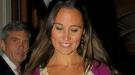 Pippa Middleton de fiesta en fiesta entre rumores de romance con el príncipe Harry