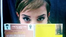 Ya sabemos el look que lucirá Emma Watson en la película 'The Perks of Being a Wallflower'