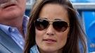 Pippa Middleton, divertida tarde pasada por agua en el Torneo de Queen's