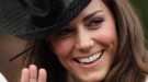 Catherine Middleton, separada del príncipe Guillermo en la 'Trooping the Colour' de Londres