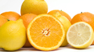 Un verano de hidratación y belleza con refrescos de naranja y limón