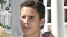 José Fernando, hijo de Ortega Cano, celebra su 18 cumpleaños junto a su padre en el hospital