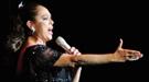 Isabel Pantoja demuestra su poderío en el concierto del Casino de Aranjuez