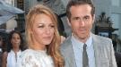Blake Lively y Ryan Reynolds deslumbran en el estreno de 'Linterna Verde' en Los Ángeles