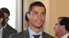 Cristiano Ronaldo e Irina Shayk celebran el cumpleaños y bautizo del hijo del futbolista
