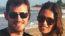 Iker Casillas y Sara Carbonero cuelgan las fotos de sus vacaciones en Facebook