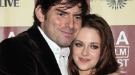 Kristen Stewart y Taylor Lautner sorprenden en la premier de 'A Better Life'