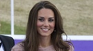Las faltas de ortografía de Kate Middleton, expuestas en el museo de Wimbledon