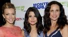 Selena Gomez, muy sensual en la 'premiere' de 'Monte Carlo' en Nueva York