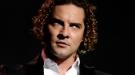 El nuevo David Bisbal se presenta en Pamplona: 'no esperen ni vueltas, ni patadas'