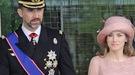 Los Príncipes Felipe y Letizia no irán a la boda de Alberto de Mónaco y Charlene Wittstock