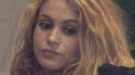 Paulina Rubio se libra de la cárcel con la excusa de tener que dar el pecho a su hijo