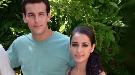 Mario Casas e Inma Cuesta se presentan como pareja... en el rodaje de 'Grupo 7'