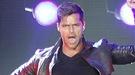 Marta Sánchez no quiso perderse el concierto de Ricky Martin en Madrid