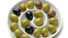 Las aceitunas, un placer mediterráneo bajo en calorías