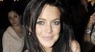 Lindsay Lohan vuelve a la libertad tras 35 días de arresto domiciliario