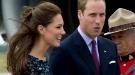 Catalina Middleton y el príncipe Guillermo arrasan en su viaje oficial a Canadá