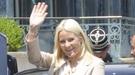 Llegan al hotel los primeros invitados a la Boda Real de Mónaco