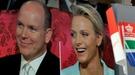Alberto de Mónaco y Charlene Wittstock celebran la Boda Real civil