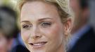 Los trucos de maquillaje de Charlene Wittstock en el día de la Boda Real de Mónaco