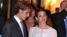 La realeza europea disfruta del concierto de Jean Pierre Jarret tras la Boda Real civil de Mónaco