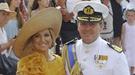 Los vestidos de las invitadas a la Boda Real de Mónaco, análisis al detalle