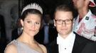 Victoria y Magdalena de Suecia, los vestidos más elegantes de la Boda Principesca de Mónaco