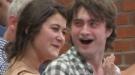 Daniel Radcliffe confiesa: habla de su alcoholismo y de su novia Olivia Uniacke
