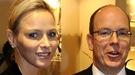 Alberto de Mónaco y Charlene Wittstock empiezan su luna de miel trabajando en Sudáfrica