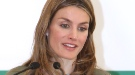 Letizia Ortiz con el espíritu emprendedor en la Competición Europea 'Enterprise Challenge'