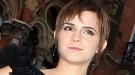 Emma Watson deslumbra en la presentación de 'Harry Potter' con un diseño español
