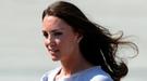 David Beckham recibe a Guillermo de Inglaterra y Kate Middleton en California