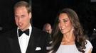 Blake Lively, Jennifer López y Nicole Kidman junto a los Duques de Cambridge en los 'BAFTA Brits To Watch'