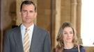Felipe de Borbón y Letizia Ortiz entregan a Amaral el Premio Nacional de Cultura