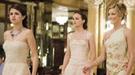 Selena Gomez y Leighton Meester, muy elegantes en las nuevas imágenes de 'Monte Carlo'