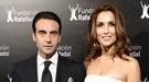Enrique Ponce y Paloma Cuevas serán padres por segunda vez en enero de 2012
